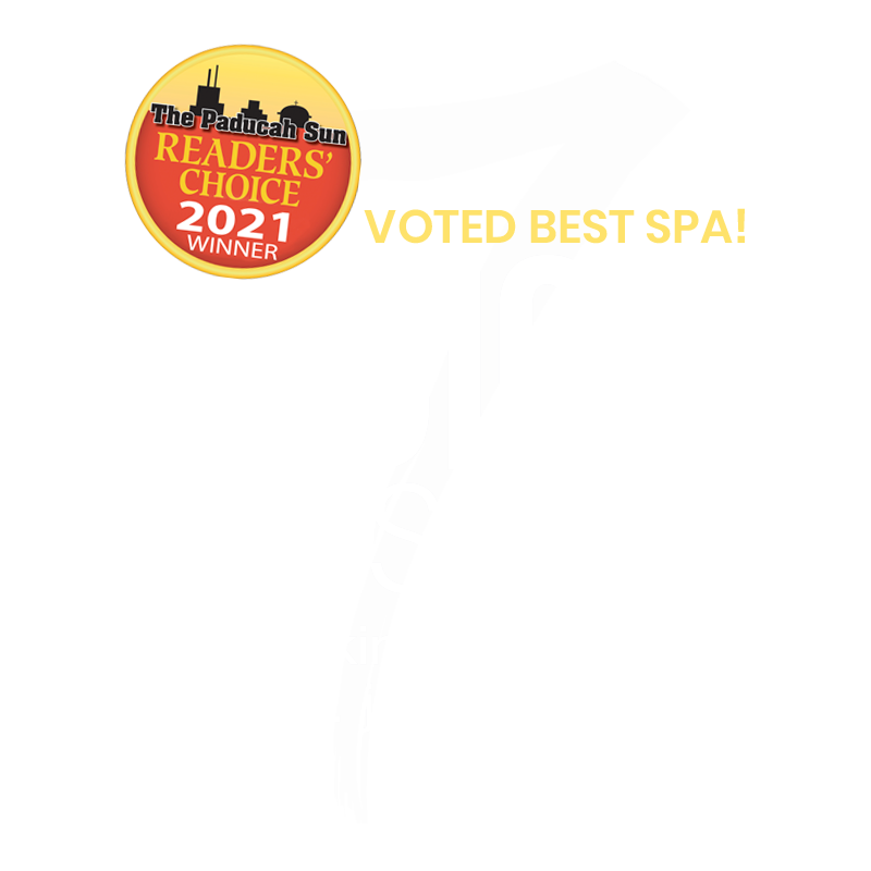 Voted Best Spa 2021